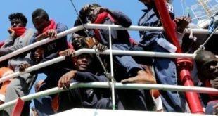 عفو بینالملل: اتحادیه اروپا مسئول افزایش مرگ مهاجران است