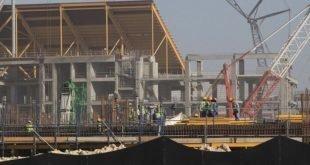 شرکتهای ساخت تاسیسات جامجهانی ۲۰۲۲ به فکر ترک قطر افتادهاند