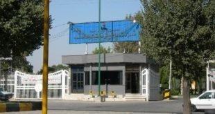 اخراج جمعی از کارگران معترض پالایشگاه نفت کرمانشاه