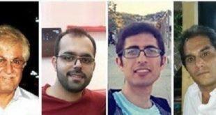 صدور احکام سنگین زندان برای چهار نوکیش مسیحی در ایران