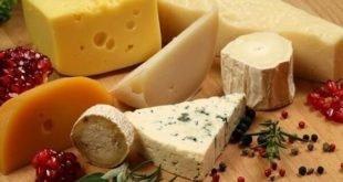 تغییر شکل جمجمه انسان با مصرف پنیر