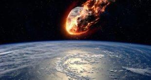 هشدار آژانس فضایی اروپا نسبت به نزدیک شدن یک شهاب بزرگ به زمین