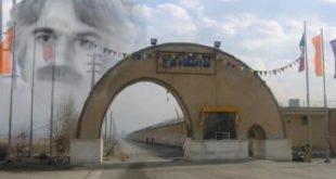 ایران- تشنج در دادگاه کرج با شکستن قاب عکس خامنه ای توسط زندانی سیاسی