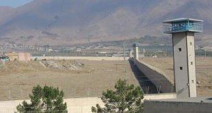 ایران -انتقال حداقل هفت زندانی از جمله یک کودک مجرم به قرنطینه زندان رجایی شهر برای اعدام