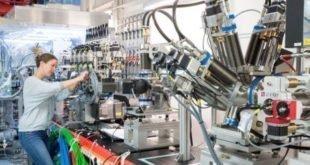 یکی از قویترین میکروسکوپهای لیزری جهان راه اندازی شد