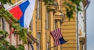 آمریکا دستور بستن کنسولگری روسیه را داد