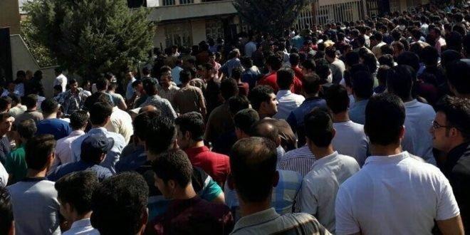 Image result for ایران در شورش است
