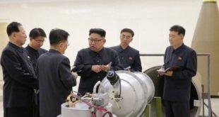 ثبت زمین لرزه دوم در کره شمالی؛ احتمال آزمایش هستهای پیونگ یانگ