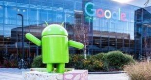 بعد از اپل اینبار گوگل ايران را تحريم كرد