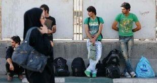 از هر چهار جوان ایرانی یک نفر بیکار است