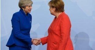 بریتانیا و آلمان: باید جلوی فعالیتهای ایران در منطقه را گرفت