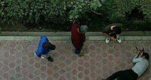 ایران - خودکشی جوان ۳۰ ساله در دادگاه کهندژ اصفهان