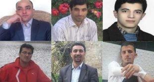 ایران - محکومیت فعالین آذربایجانی به حبس و زندان