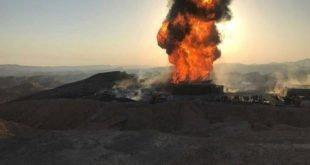 ایران - روزی ۶۰۰ هزار دلار سرمایه ملی به مدت دو ماه در آتش می سورد