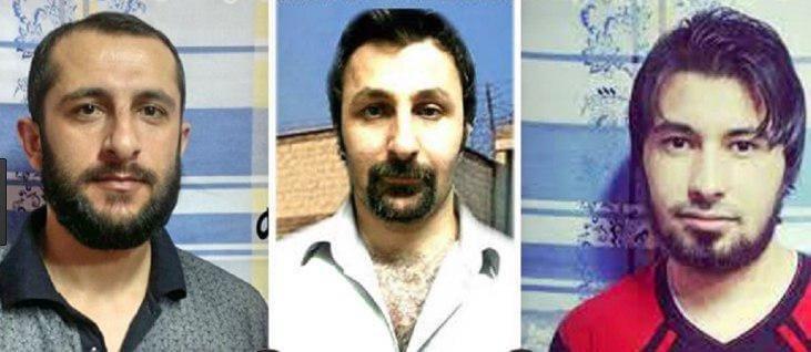 ایران -حمله سازماندهی شده به زندانیان سیاسی اهل سنت و انتقال به سلول انفرادی