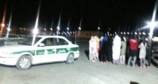 ایران- مرگ یک دختر دانشجو در دانشگاه علوم پزشکی شهر کرد