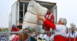 کمک ۲۰۰ هزار دلاری فیسبوک از طرف کارزار حمایت از زلزلهزدگان کرمانشاه