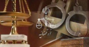 ایران- یورش نیروهای امنیتی و دستگیری ۳فعال مدنی در اندیمشک