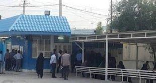 ایران - اعتصاب پزشکان متخصص در گچساران