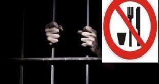 ایران - اعتصاب غذای دو زندانی سیاسی در ارومیه و چوبیندر قزوین