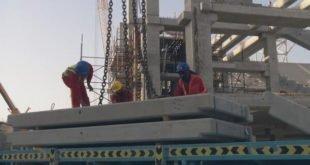 """سازمان """"سیا"""" قطر را یکی از مقصدهای قاچاق انسان اعلام کرد"""