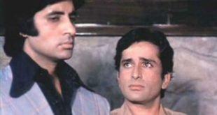 ستاره محبوب فیلمهای هندی درگذشت
