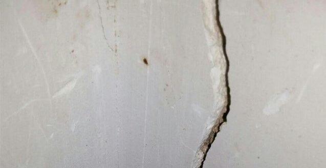 زلزله ۴.۸ ریشتری لنگرود را لرزاند