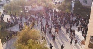 ایران - زلزله ای به بزرگی ۴.۶ سرو و ارومیه را لرزاند