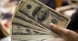 افزایش بی سابقه قیمت دلار در بازار ایران