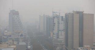درآمد میلیاردی دولت از آلودگی هوا