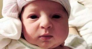 جنین منجمد شده ای پس از ۲۵ سال به دنیا آمد
