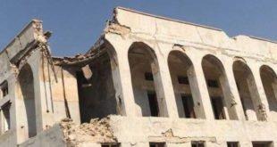 ایران - زلزله ۴.۹ ریشتری استان بوشهر را لرزاند