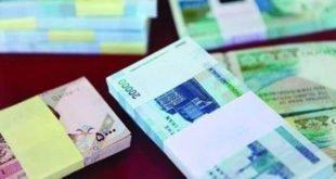 کشف 5هزار میلیارد تومان درآمد محاسبه نشده در بودجه 96 کابینه روحانی