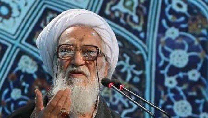 امام جمعه تهران : برای جلوگیری از اعتراضات سراسری اینترنت را ببندید