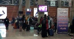 ایران - عوارض خروج از کشور ۳ تا ۶ برابر افزایش یافت