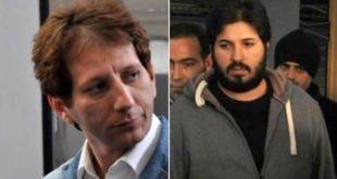 اعترافات «رضا ضراب» در دادگاه نیویورک در رابطه با خروج بیست تن شمش طلا از ایران