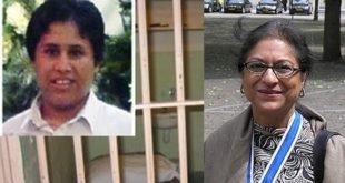دادنامه زندانیان سیاسی تبعیدی به عاصمه جهانگیر در باره وضعیت محمدصابر ملک رئیسی