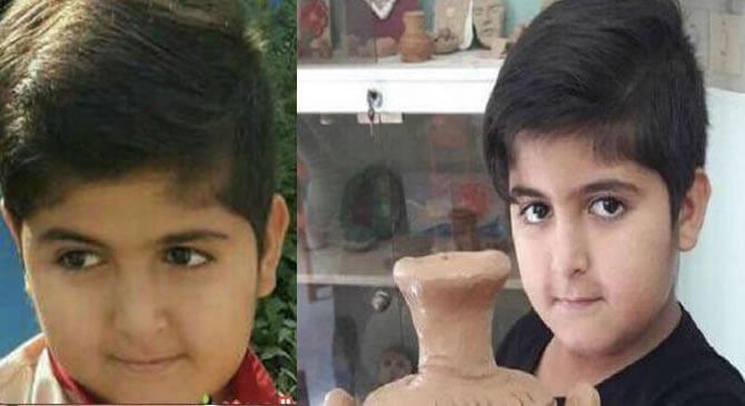 خودکشی دانش آموز ۱۲ساله در شهر هویزه بعد از تنبيه توسط معلم