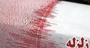 زلزله سومار در گیلانغرب ۱۳مصدوم برجا گذاشت