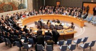 جلسه فوقالعاده شورای امنیت برای بررسی اوضاع ایران و ممانعت از سرکوب آن توسط حاکمیت