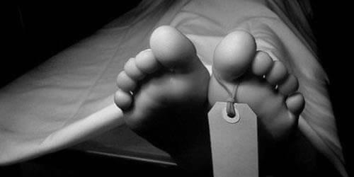خودکشی یک زن جوان کارمند با پرتاب کردن خویش از طبقه چهارم پس از طلب حلالیت از همکاران