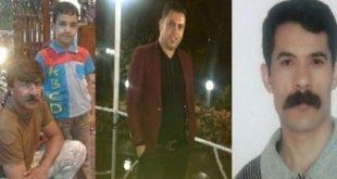 حمله به دراویش گنابادی در کوار و درگیری با ماموران نیروی انتظامی