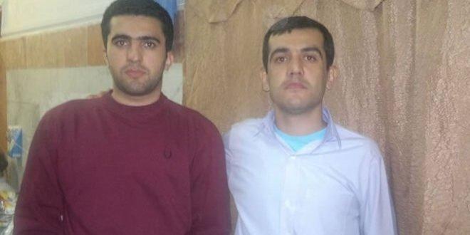 قرار اعدام دو زندانی سیاسی زانیار و لقمان مرادی در روز ۲۳ دی ماه