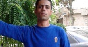 تحویل جسد سارو قهرمانی جوان ۲۴ ساله پس از۱۱ روز بازداشت به خانواده اش
