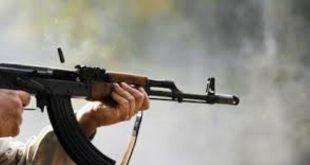 کشته شدن یک جوان بلوچ دیگر در تیراندازی نیروهای حکومتی