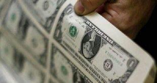 دلار آمریکا روز یکشنبه رکورد ۴۷۱۰ تومان را شکست