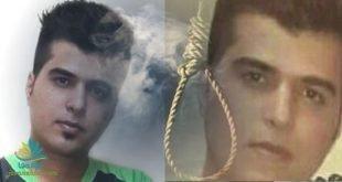 پوریا طبائی، نوجوان دیگری در خطر اعدام