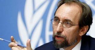 سازمان ملل از جمهوری اسلامی خواست اعدام نوجوانان را متوقف کند