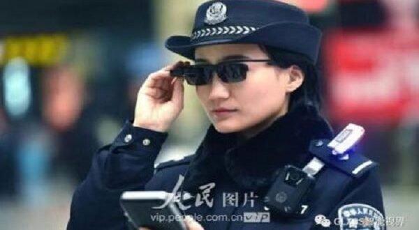 نگرانی فعالان کارگری چین از عینکهای هوشمند پلیس