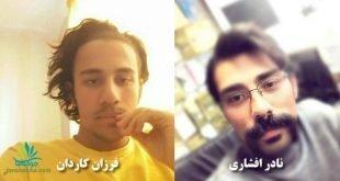 دستگیری تعداد دیگری از دانشجویان در ادامه بازداشتهای روز گذشته در تهران
